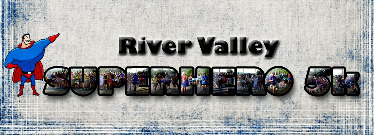 River Valley Superhero 5K